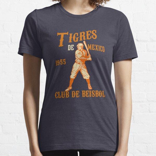 MEXICO CITY TIGRES Essential T-Shirt