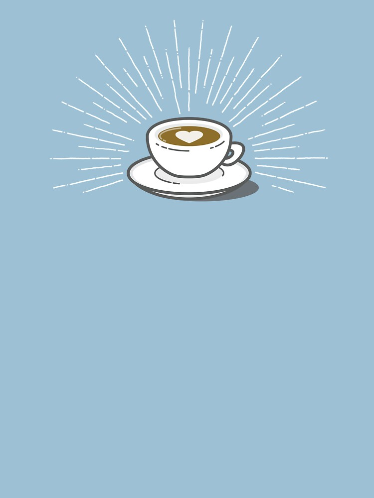 Latte by Colleensweeney
