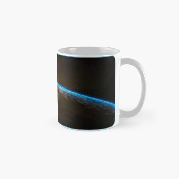 MEC Explorer's Mug Classic Mug