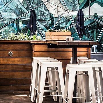 Bar Stools by urbanfragments