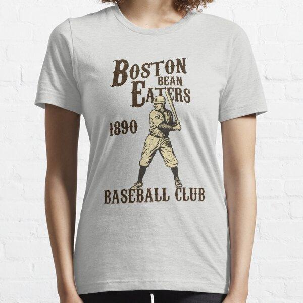 BOSTON BEAN EATERS OLD VINTAGE BASEBALL CLUB Essential T-Shirt
