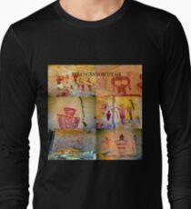 Sego Canyon Site Long Sleeve T-Shirt
