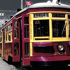 Antique Streetcar by sundawg7