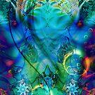 Flow of Awareness by Jelena Mrkich
