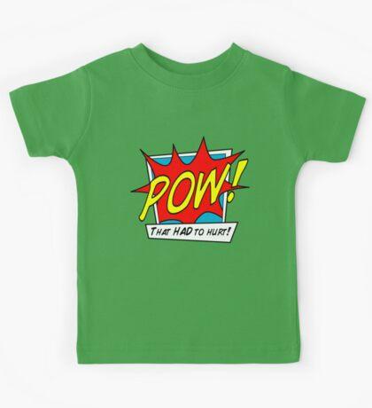 POW! Kids Clothes
