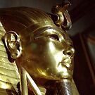 Tutankhamun by Wayne Gerard Trotman