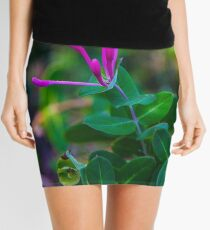 Pink ´N Green Mini Skirt