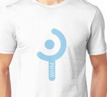 White Mage iconographic - Final Fantasy XIV Unisex T-Shirt