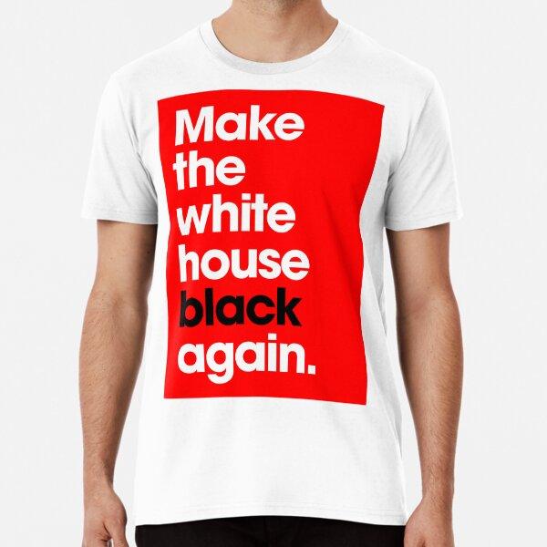 Make America Great Again (Red) Premium T-Shirt
