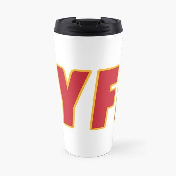KC LYFE!!! Travel Mug