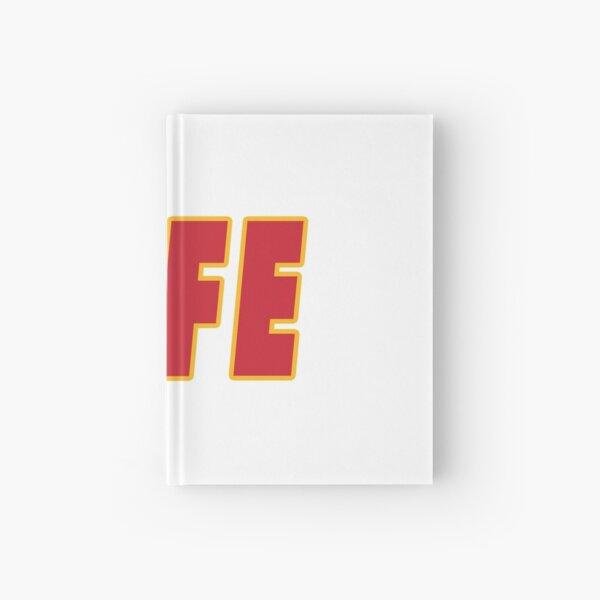 KC LYFE!!! Hardcover Journal