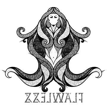 Virgo Zodiac Sign (FLAWLESS) by mcrum