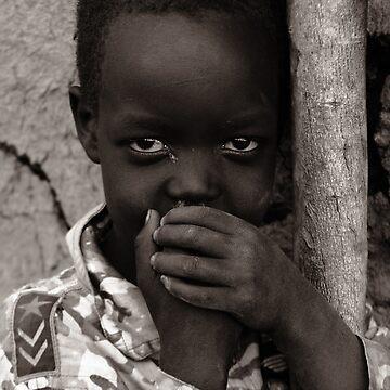 Masai by GreenEyedHarpy