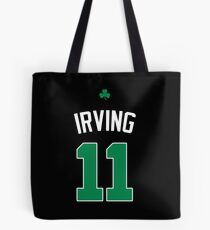 Kyrie Irving Jersey Bag Tote Bag
