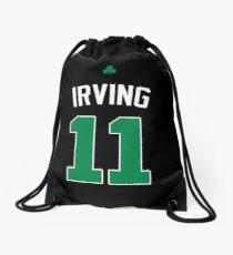Kyrie Irving Jersey Bag Drawstring Bag