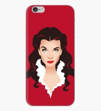 Red Scarlett iPhone Case