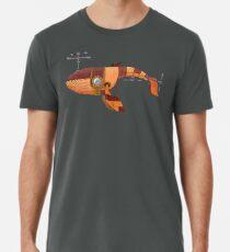 Flight of the Humperdink 2 Men's Premium T-Shirt