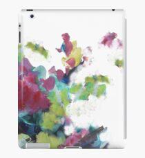 Bloomy iPad Case/Skin