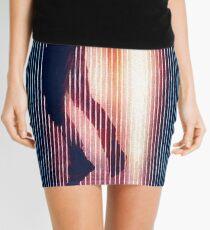 Yeezus  Mini Skirt