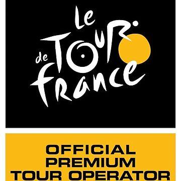 Tour De France, PREMIUM TOUR OPERATOR pocket by LoVckiee