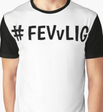 #FEVvLIG Graphic T-Shirt