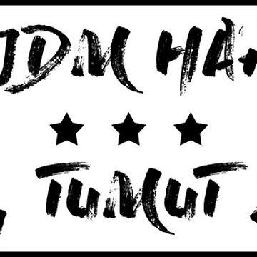 TRBC Hardpark Sticker #5 by CVIII
