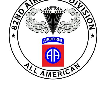 82nd Airborne 0623201801 by 5thcolumn