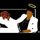Thriller Album by WakingDream