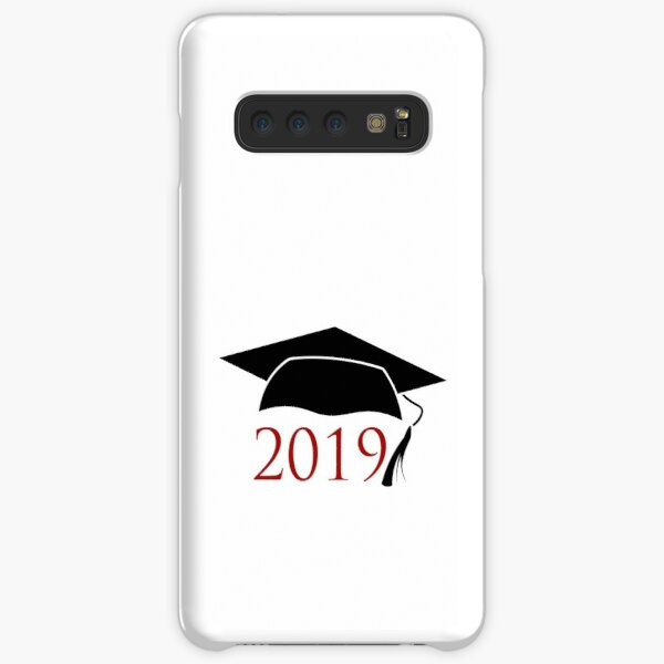 Class of 2019 - Senior Class  Samsung Galaxy Snap Case