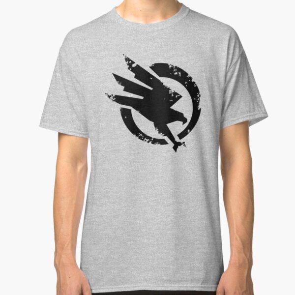 GDI Weathered Insignia  Classic T-Shirt