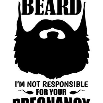 beard by 951753258