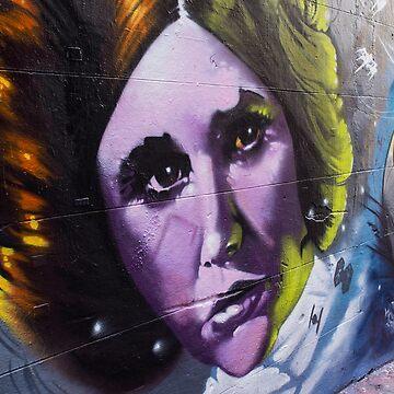 Melbourne Street Art by urbanfragments