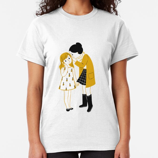 Secrets Between Friends Classic T-Shirt