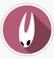 Hohle Ritter - Hornet Flat Icon Sticker