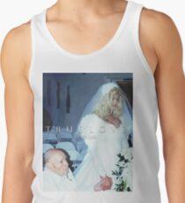 True Love Never Dies Anna Nicole Smith (Ironic Love) Tank Top