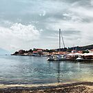 Fiscadao Panoramic by Paul Thompson Photography