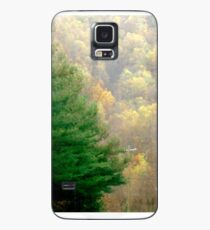 Between the Trees   ^ Case/Skin for Samsung Galaxy