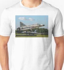 Cold War Veterans Unisex T-Shirt