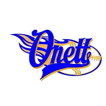 Onett Meteors by RetroNomad