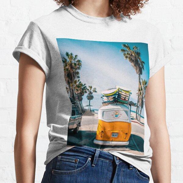 Kombi-Van-Brandung Classic T-Shirt