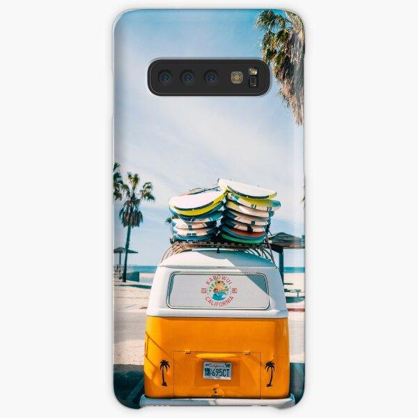 Combi van surf Samsung Galaxy Snap Case