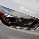 Ford Kuga Headlight by AnnDixon