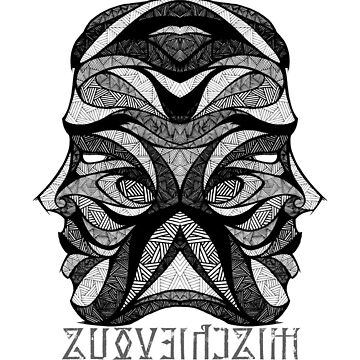 Gemini Zodiac SIgn ( MISCHIEVOUS ) by mcrum