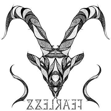 Capricorn Zodiac Sign by mcrum