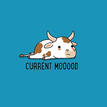 Current mooood by AndresColmenare