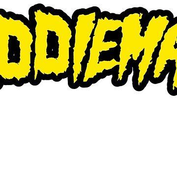 FreddieMania by Waygood83