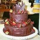 Chocolate Indulgance by LaFenetreArts