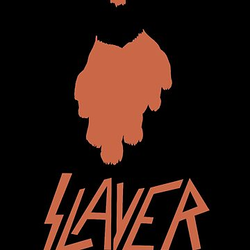 The Slayer  by huguette-v
