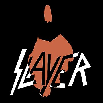 The Slayer v.2 by huguette-v