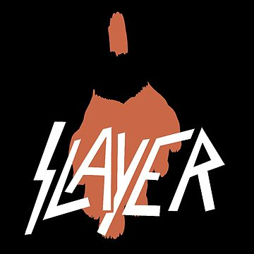 The Slayer v.3 by huguette-v